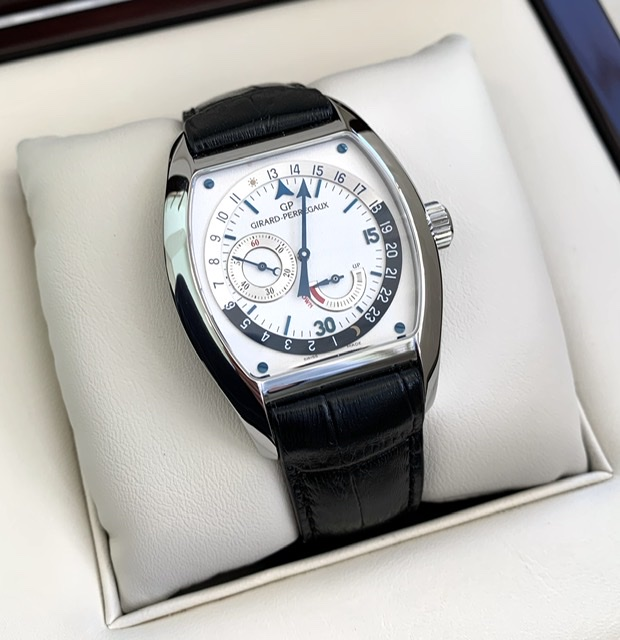 Girard Perregaux Richeville Day - Night