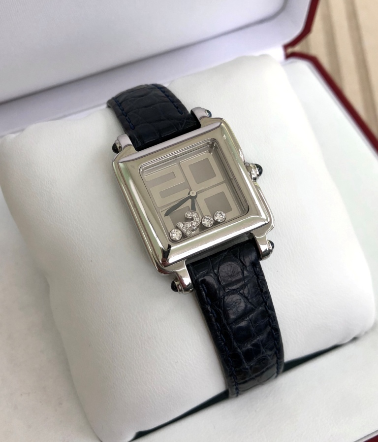 Chopard Happy Sport Square Limited