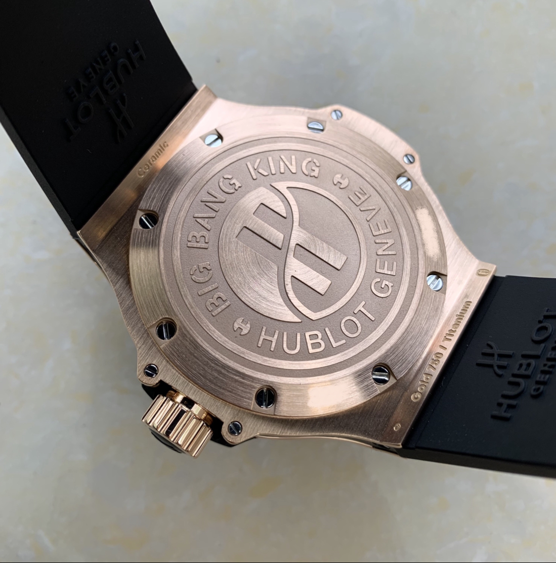 Hublot Big Bang King Power