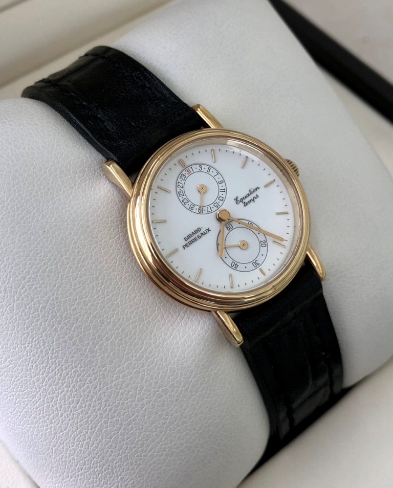 Girard Perregaux Ladies Watch