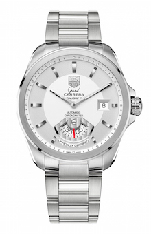 Купить часы Tag Heuer Grand Carrera Calibre 6