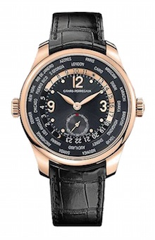 Girard Perregaux WW.TC World Time