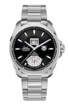 Купить часы Tag Heuer Grand Carrera Calibre 8 RS