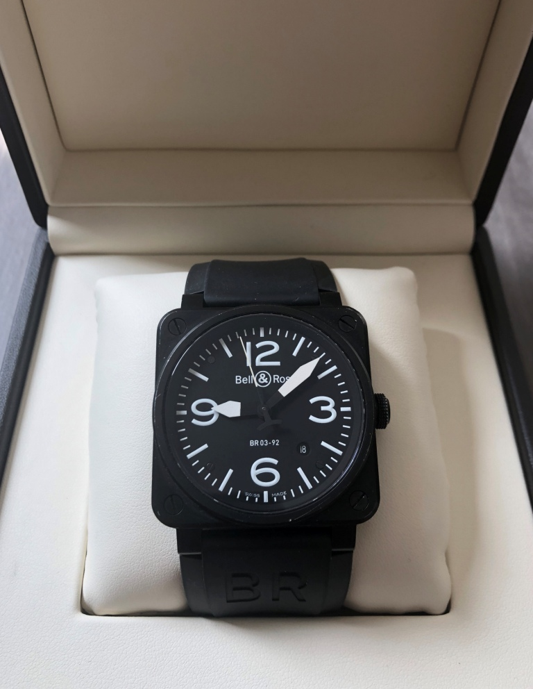 Bell&Ross BR 03-92 Automatic