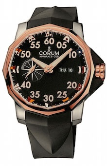 Купить часы Corum Admiral`s Cup Competition