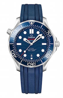 Купить часы Omega Seamaster Professional Co-Axial Chronometer