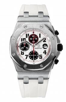 "Audemars Piguet Royal Oak Offshore ""Panda"""
