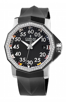 Купить часы Corum Admiral's Cup Ladies Jewelry