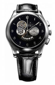 Купить часы Zenith Chronomaster Open Old Model