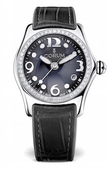 Купить часы Corum Bubble Ladies Diamonds