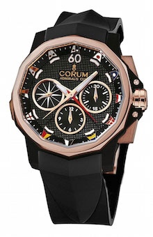 Corum Admiral`s Cup Challenge Regatta Limited Edition